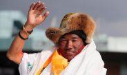 कामिरिता संगै १२ जनाले चढे सगरमाथा
